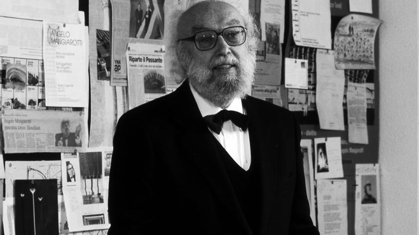 Angelo Mangiarotti