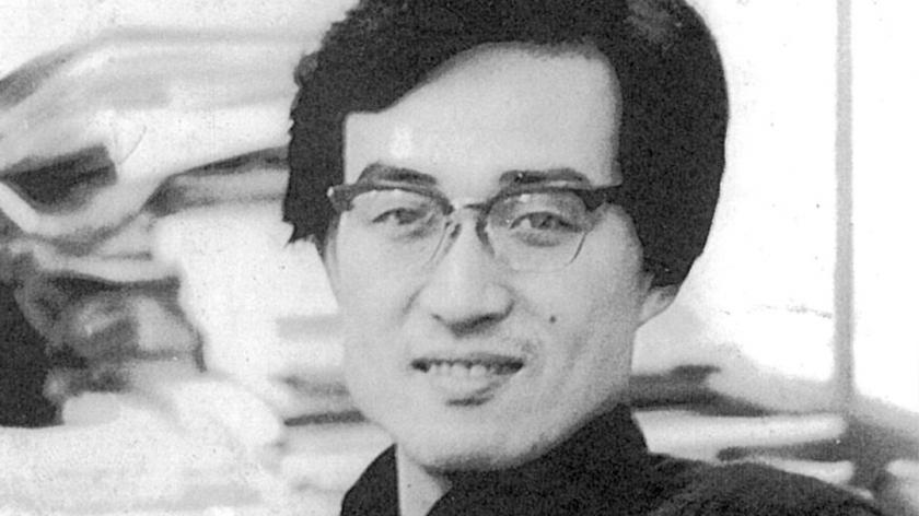 Yasuhiko Itoh